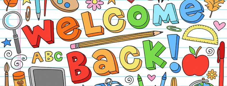 Welcome back P1 | Cochrane Castle Primary School
