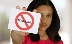 Anti-bullying Information